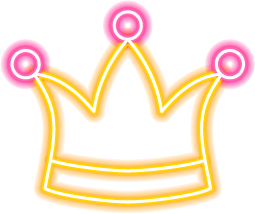 Neon Crown