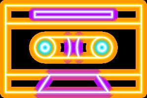 Neon Mixtape